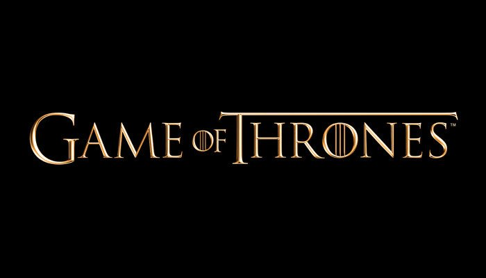 Game Of Thrones Fonts 11 Remarkable Game Of Thrones Fonts Mashtrelo