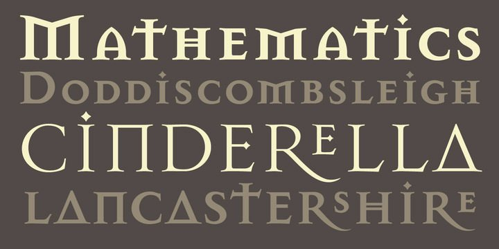 Game Of Thrones Fonts Best Game Of Thrones Fonts & Text Effects so Far Hongkiat