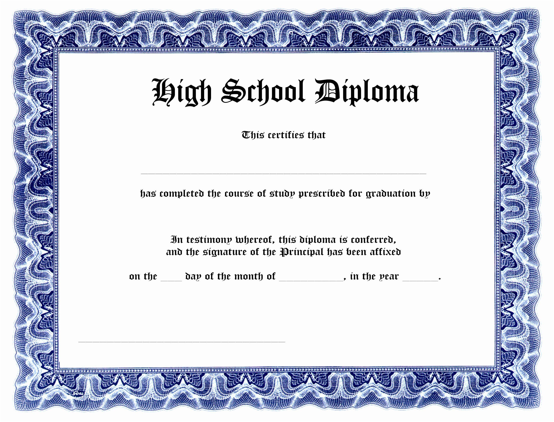 Ged Certificate Template Download 9 Printable Fake Diploma Templates Tiati