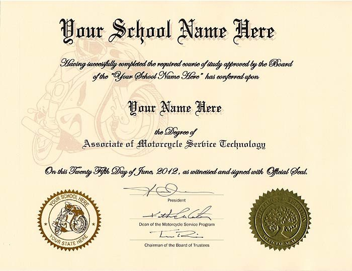 Ged Certificate Template Download Fake Skill Certificates
