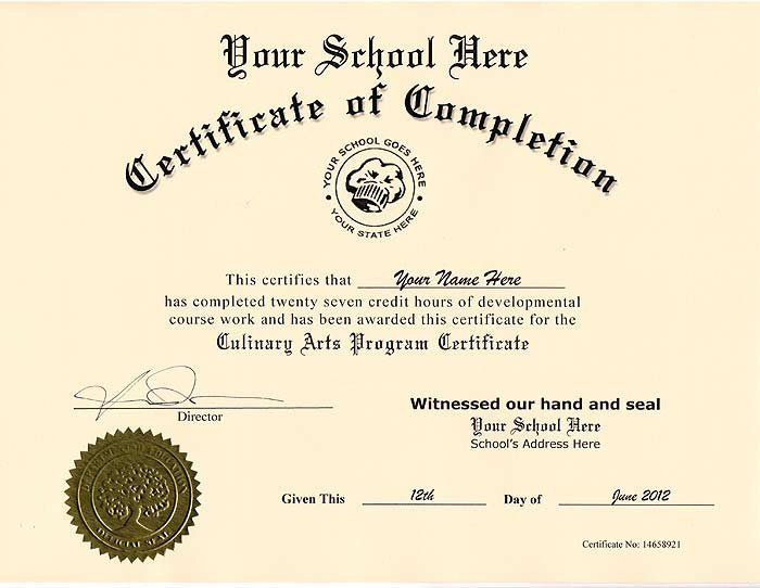 Ged Certificate Template Download Ged Certificate Template Download