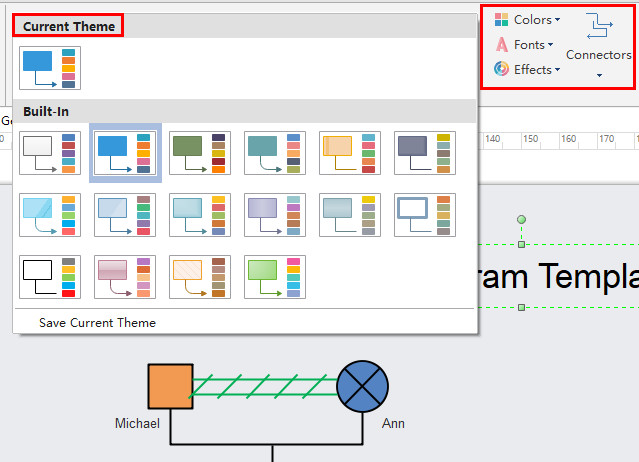 Genogram Maker for Mac Enjoy the Latest Visio Alternative