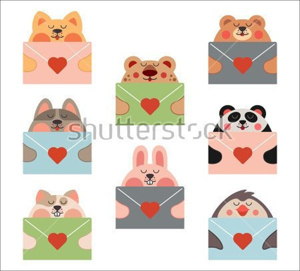 Gift Card Envelopes Templates 6 Printable Gift Card Templates Design Templates