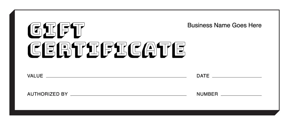 Gift Certificate Template Pages Gift Certificate Templates Download Free Gift