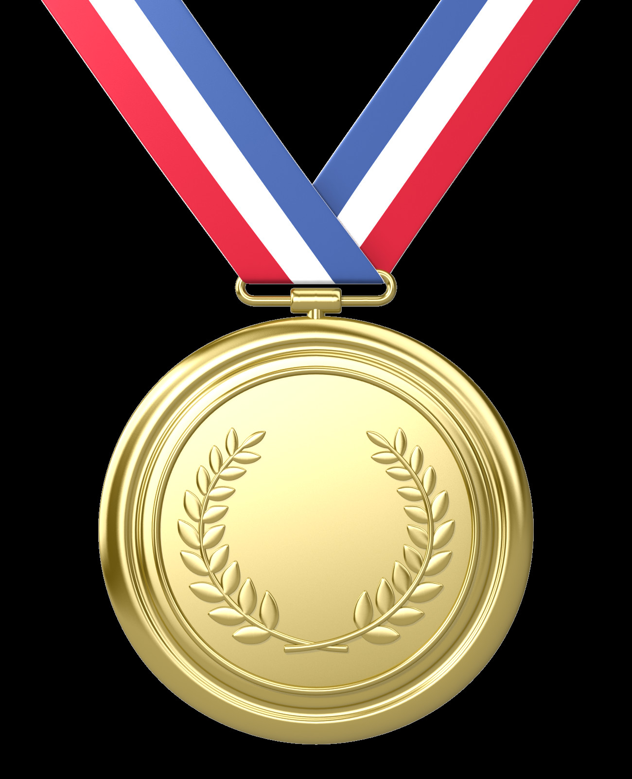 7 Personal Gold Medal Achievements bee