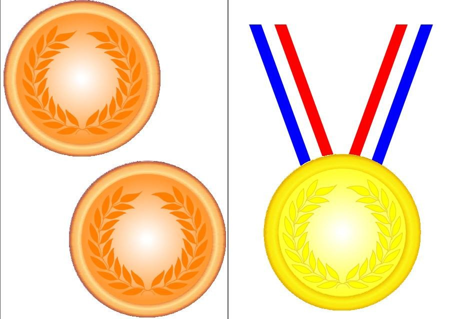 Gold Medal Printable Olympic Games London 2012 Teaching Resources Many Free or