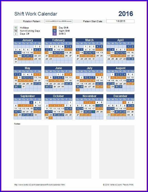 Employee Work Schedule Template Google Docs Templates 1