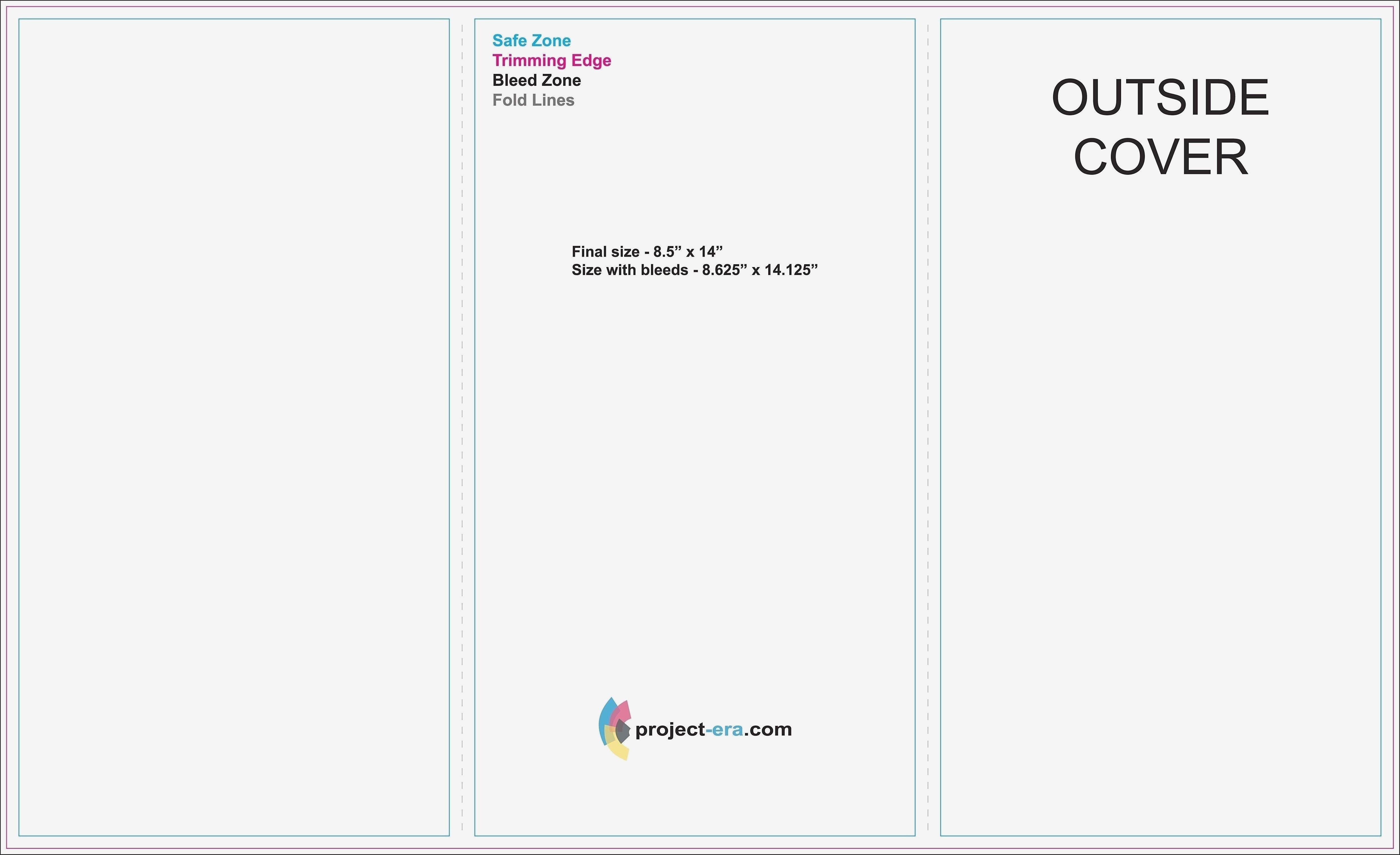 Google Slides Brochure Template Google Slides Brochure Template