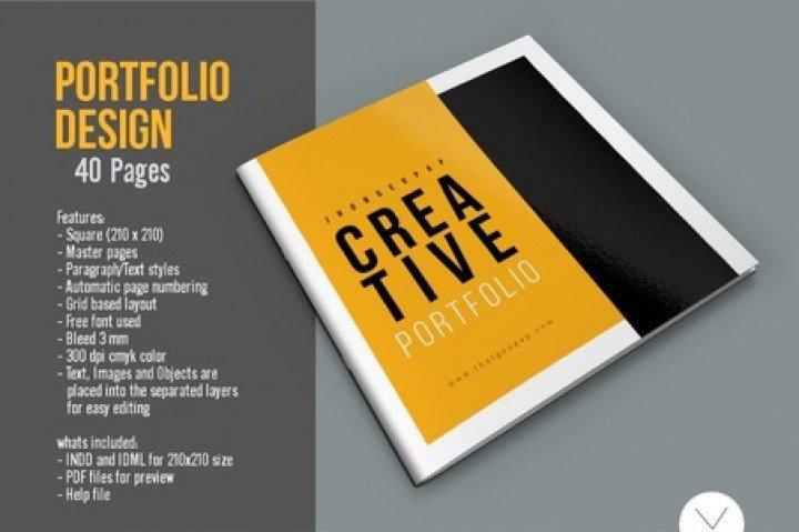 Graphic Design Portfolio Template Graphic Design Portfolio Template by top Design