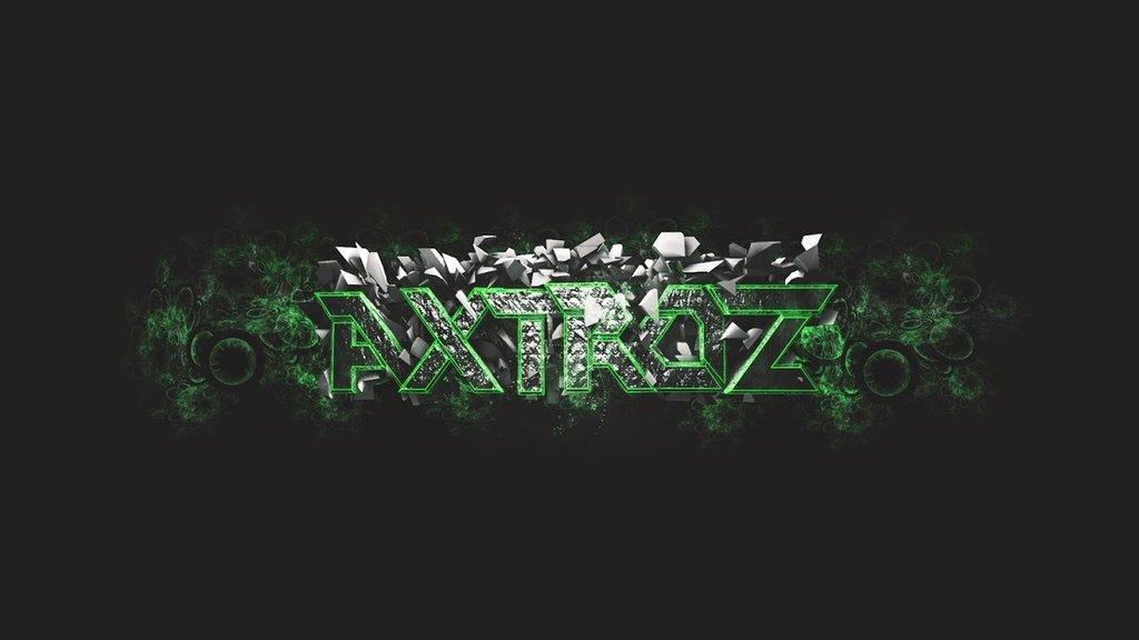Green Channel Art Axtroz Tron Green Channel Art by Kawaiiartist777 On Deviantart