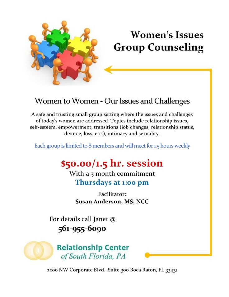 Group therapy Flyers 22 Best therapy Groups Images On Pinterest