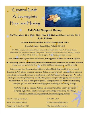 Group therapy Flyers Freedom and Flow