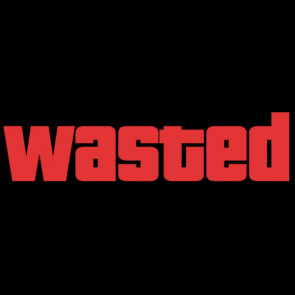 INSTANT BUTTON Grand Theft Auto V INSTANT WASTED by