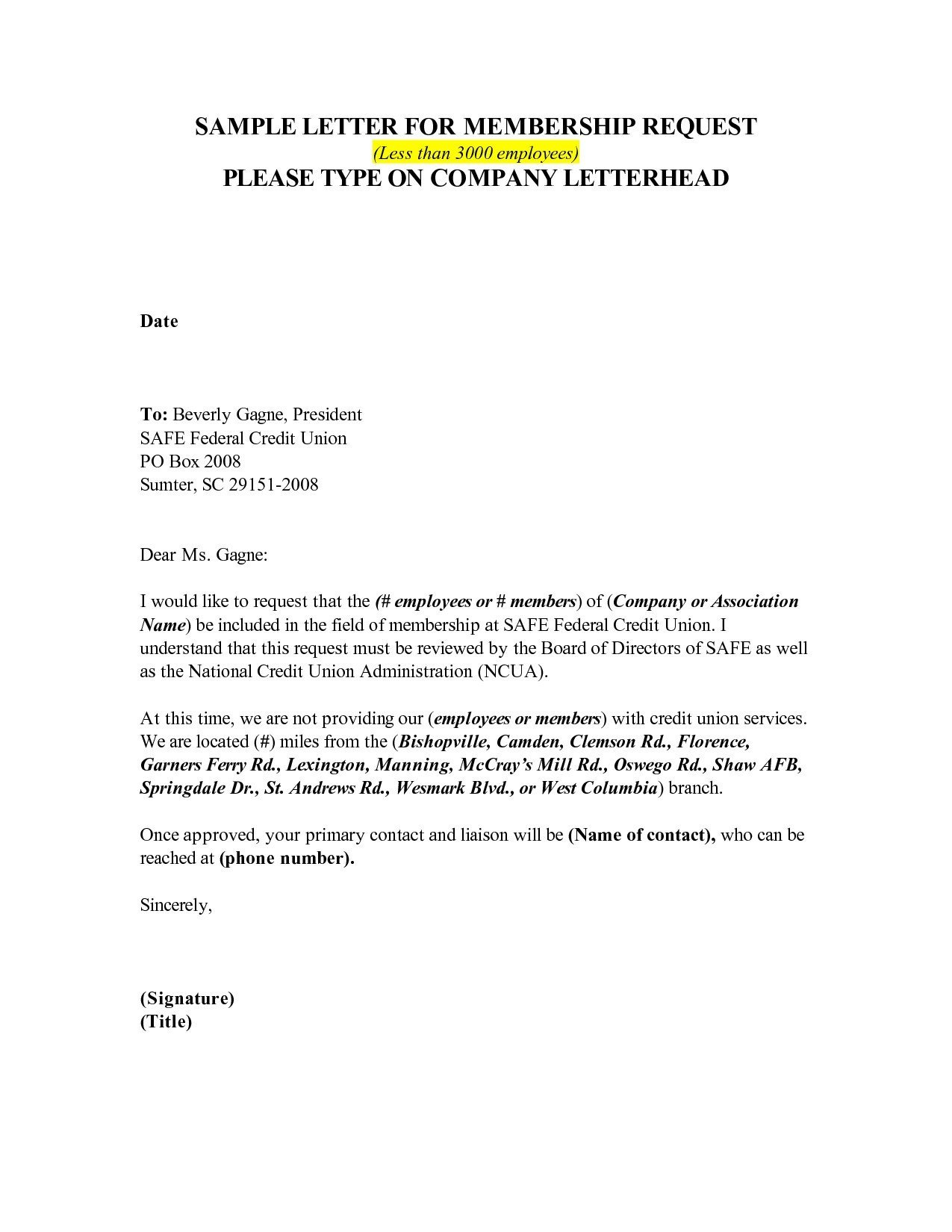 Gym Membership Cancellation Letter New Cancel Gym Membership Letter