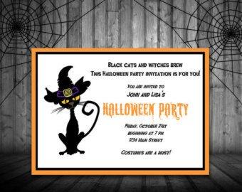 Halloween Templates for Word Halloween Invitation Templates Microsoft Word – Festival