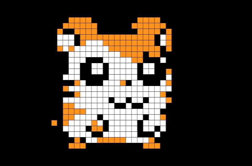 """Brik Pixel Art on Twitter """"Now available New pixelart"""