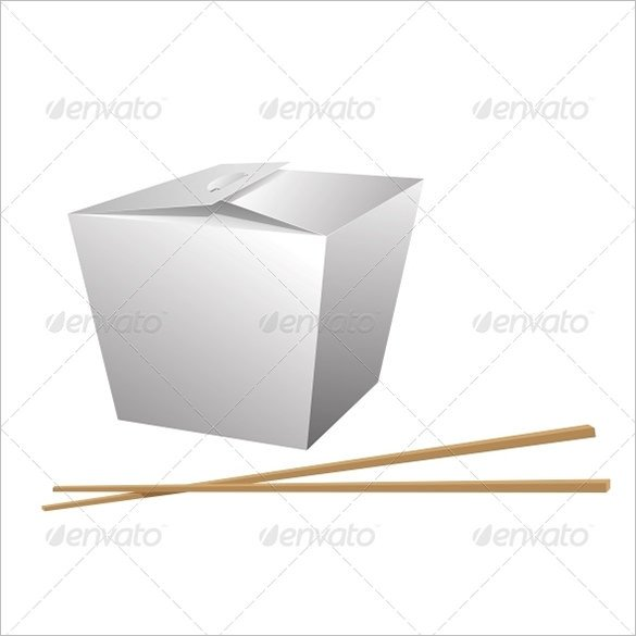 Happy Meal Box Template Happy Meal Box Template 12 Free Sample Example format