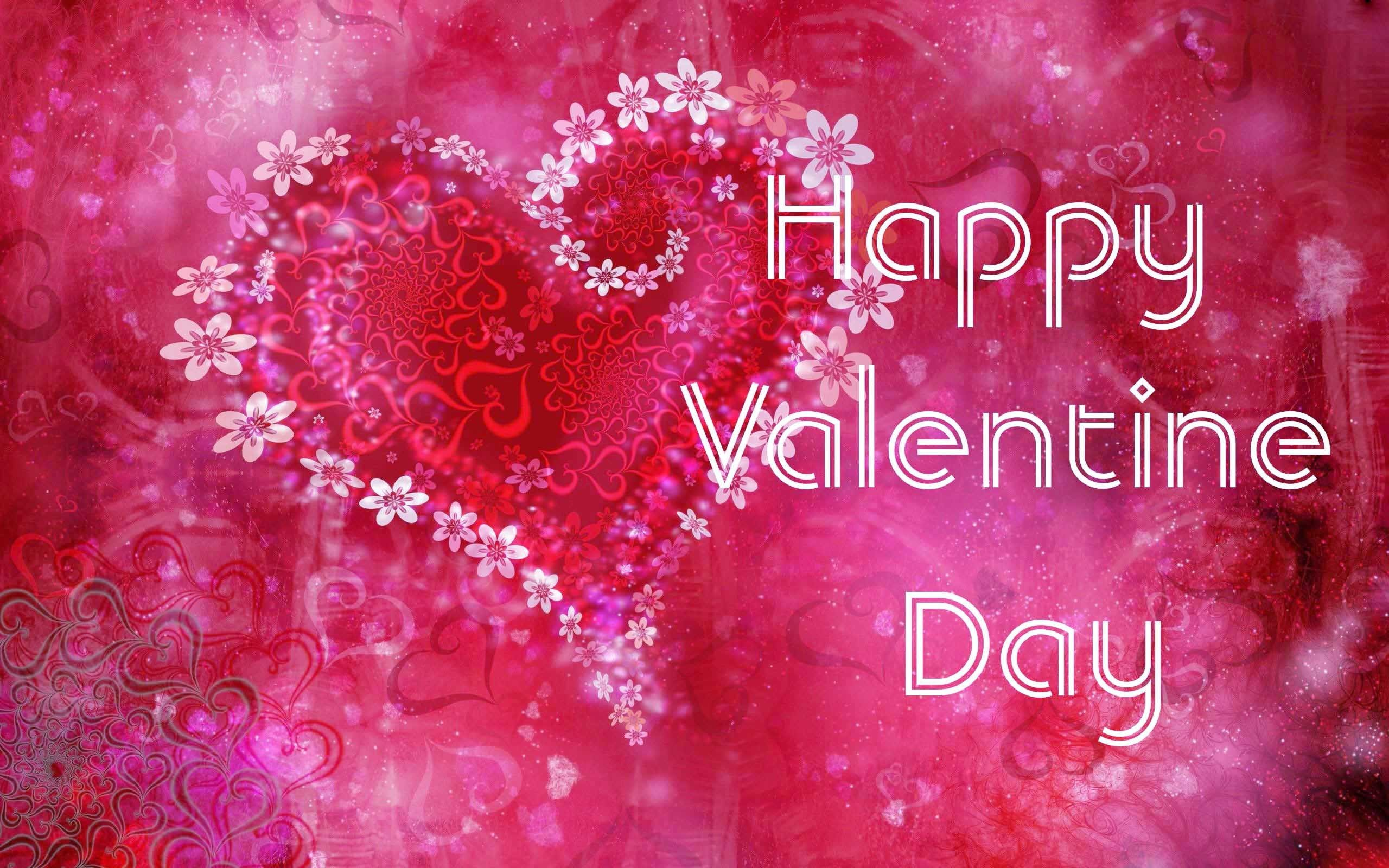 Happy Valentines Day Wallpaper Valentines Wallpapers Free