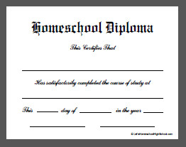 High School Diploma Template Pdf Templates and Downloads