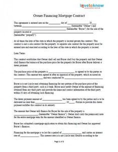 Home Equity Loan Agreement Template 5 Sample Loan Agreement Letter Between Friends