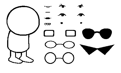 Homestuck Sprite Template Hs Canon Bases and Rips Favourites by nordy 23 On Deviantart