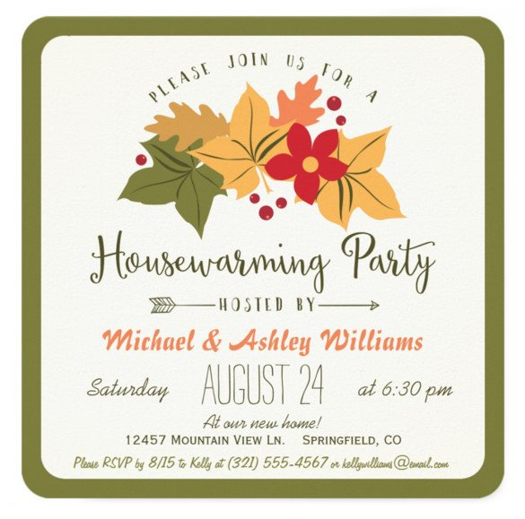 Housewarming Invitation Template Microsoft Word 23 Housewarming Invitation Templates Psd Ai