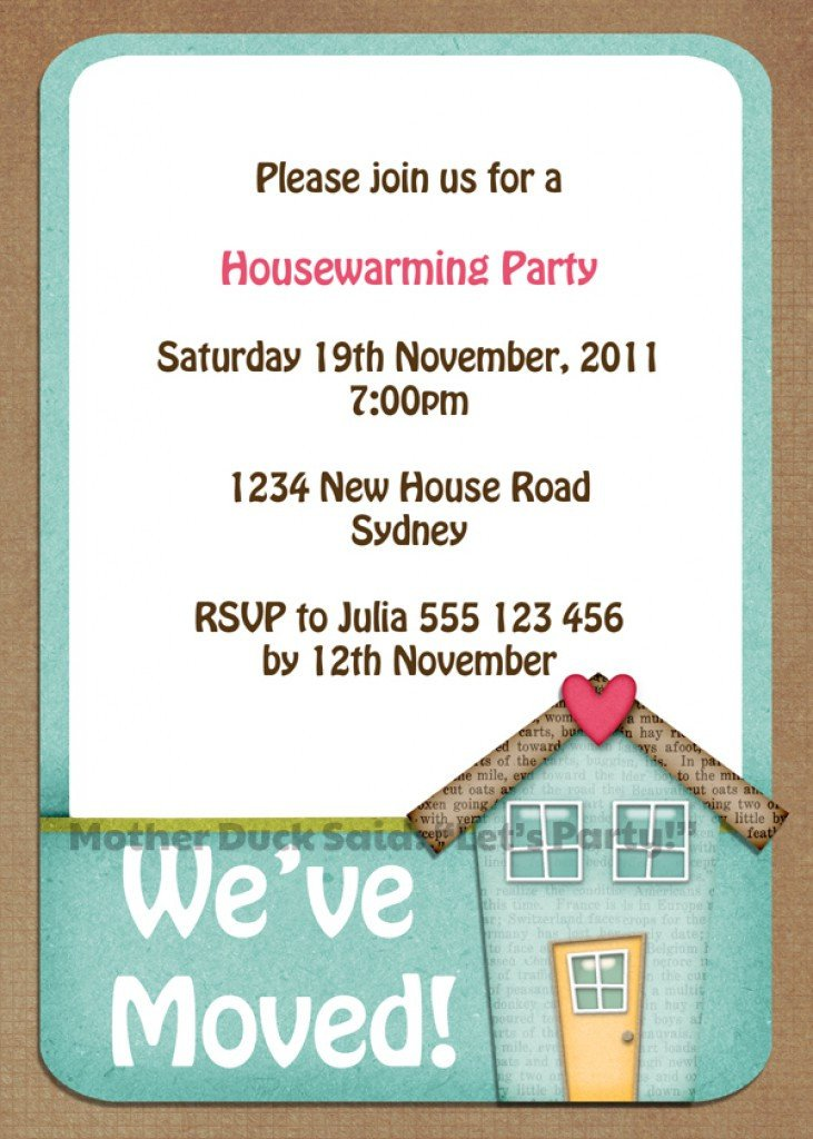 Housewarming Invitation Template Microsoft Word Free Printable Housewarming Invitations Templates