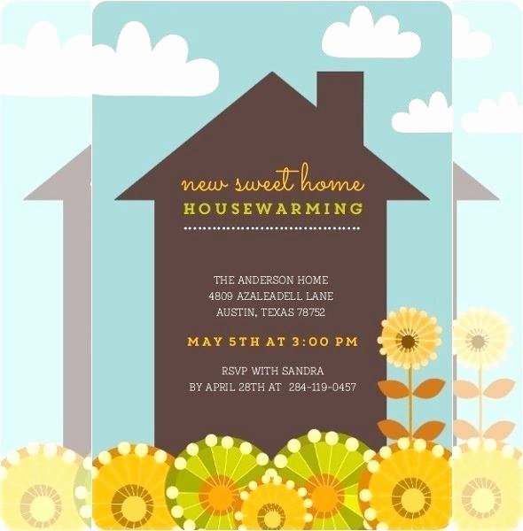 Housewarming Invitation Template Microsoft Word Housewarming Invitation Template Microsoft Word Awesome