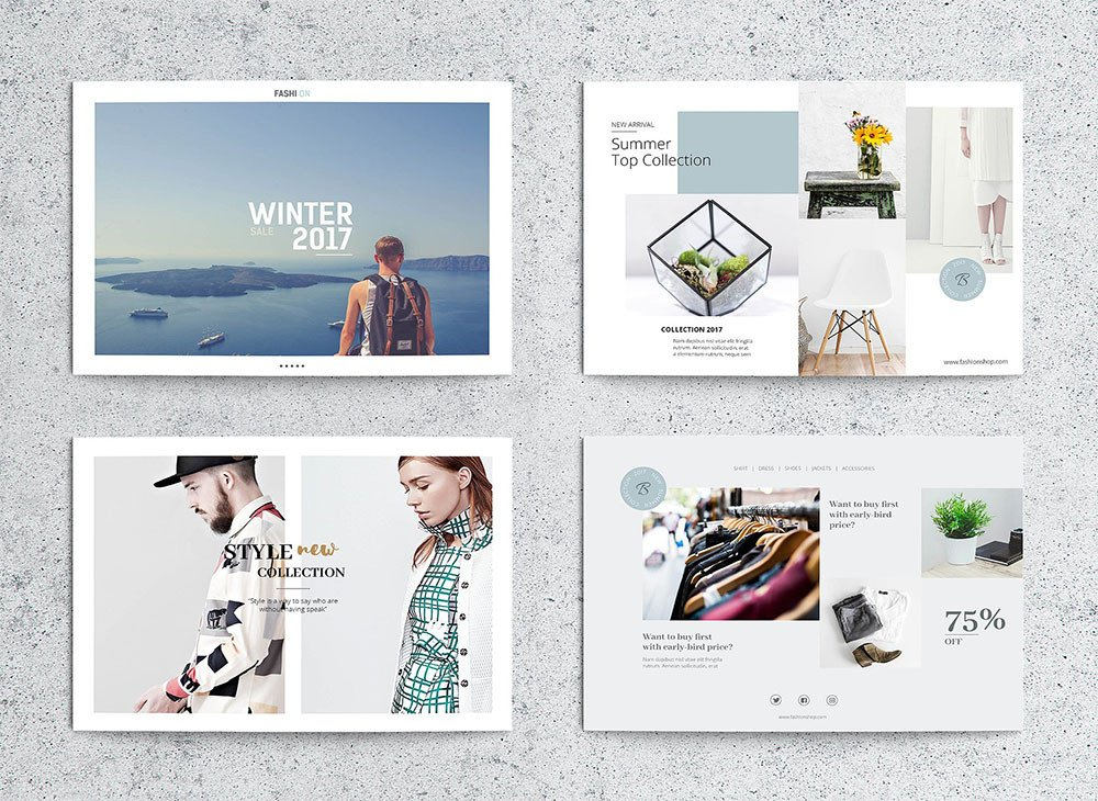 InDesign Flyer Templates Top 50 INDD Flyers for 2018