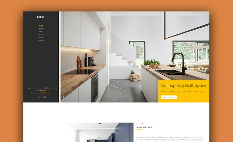 Make Your Website Great With This Free Interior Design