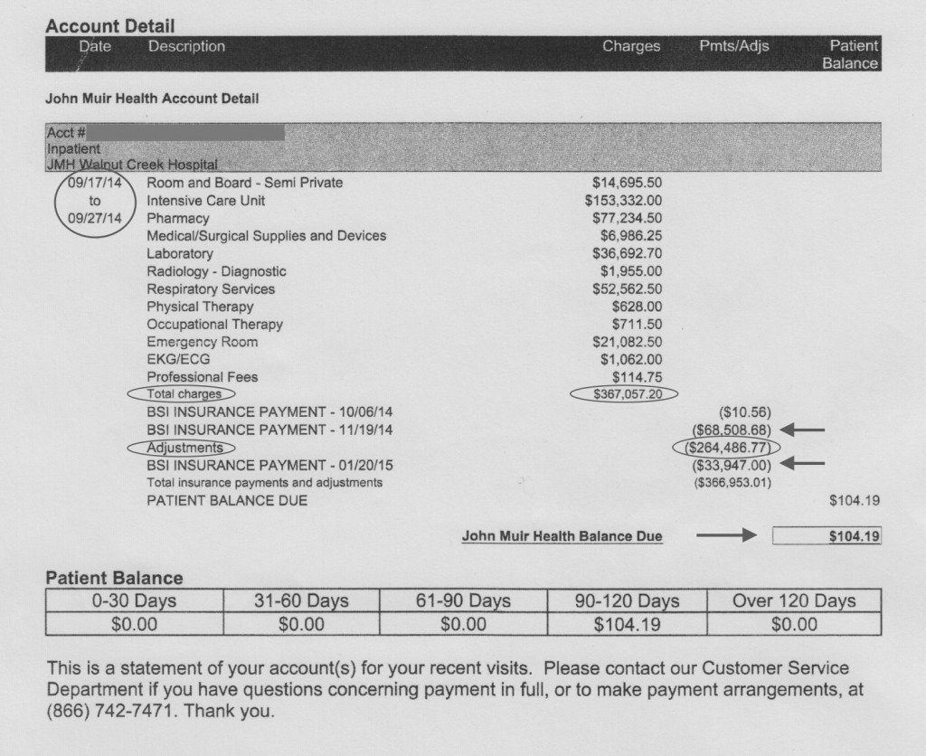 Itemized Fee Worksheet Excel Itemized Hospital Bill Example with Plus to Her as