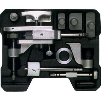 Kwikset 138 Door Lock Installation Kit AZ Partsmaster