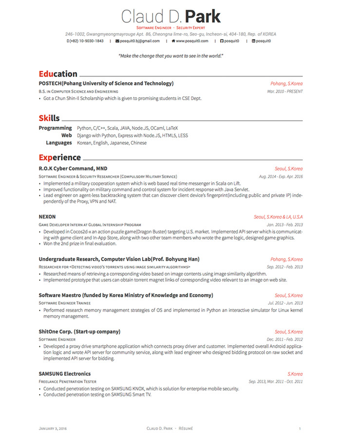 Latex Cover Letter Templates Latex Templates Awesome Resume Cv and Cover Letter