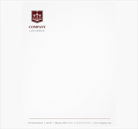 Law Firm Letterhead Template Download the Kids\ Guide to Working Out Conflicts How
