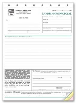 Lawn Care Proposal Template Free 1000 Images About Roebuck Landscaping On Pinterest