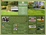 Lawn Care Website Template Free Website Templates Provided by Hostgator