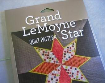 Lemoyne Star Template Lemoyne Star