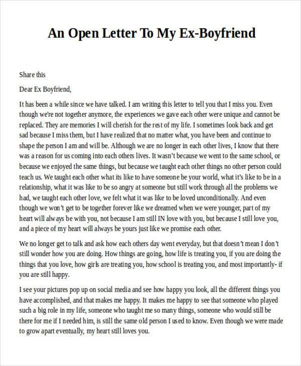 Love Letter to Fiance Love Letter Examples