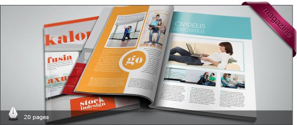 Magazine Layout Templates Free Download Download Free and Premium Print Magazine Templates