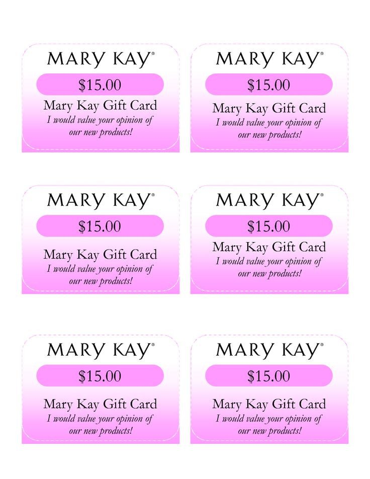 Mary Kay Gift Certificates Pdf 37 Best Images About Mary Kay Gift Certificates On