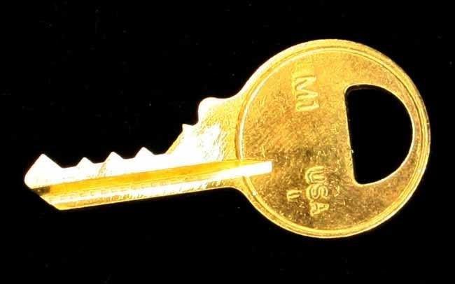 Master Lock Bump Key Template Lock Picking 101 forum • How to Pick Locks Locksport