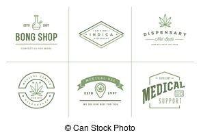 Medical Marijuana Label Template Bong Illustrations and Clip Art 677 Bong Royalty Free