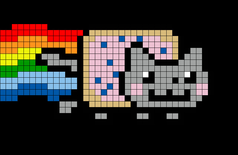 """Meme Pixel Art Grid Brik Pixel Art On Twitter """"now Available New Pixelart"""