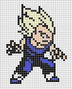 Meme Pixel Art Grid Image Result for Pixel Art Pokemon Greninja Art