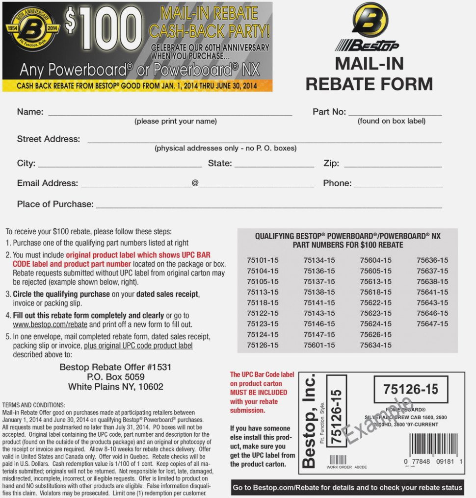 Michelin Rebate form Pdf 81 Best Michelin Rebate form Pdf with Ideas ⋆