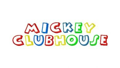 Mickey Mouse Font Free Disney Mickey Mouse Clubhouse Style Machine Embroidery