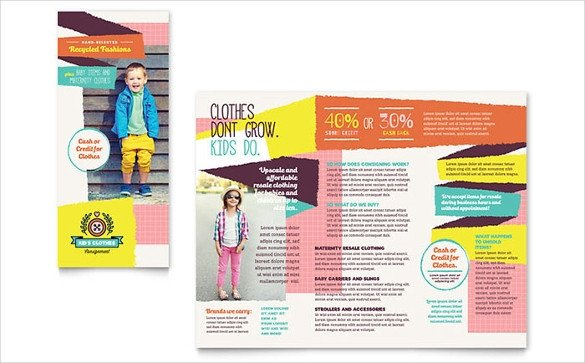 Microsoft Publisher Booklet Templates Brochure Template Word 41 Free Word Documents Download