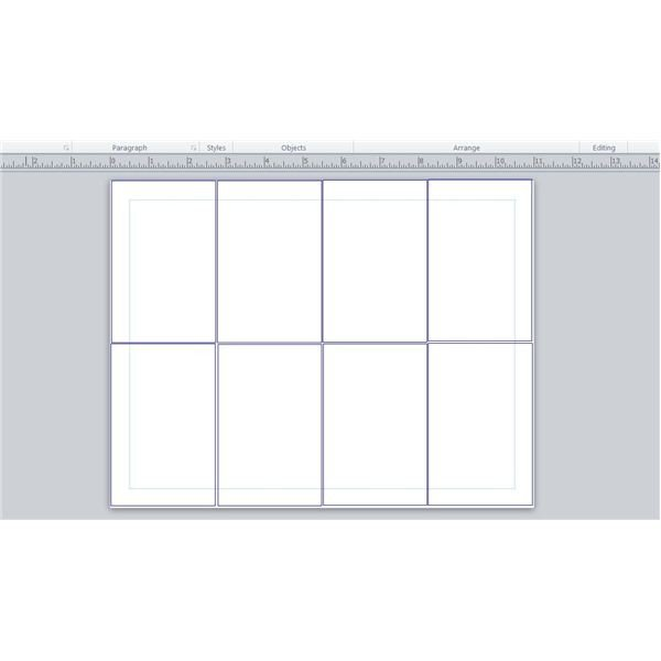 Microsoft Publisher Booklet Templates Learn How to Make A Mini Book In Publisher