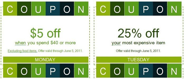 Microsoft Word Coupon Template 50 Free Coupon Templates Template Lab
