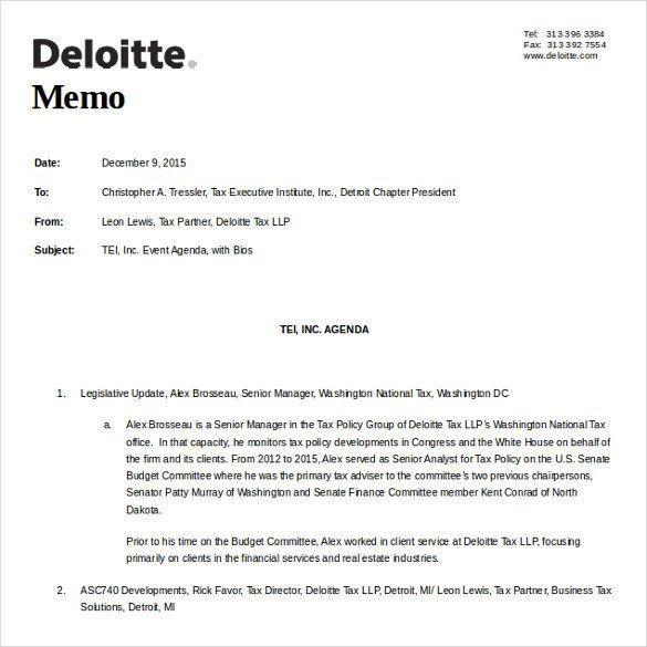 Microsoft Word Memo Templates 10 Memo Templates Microsoft Word 2010 Free Download
